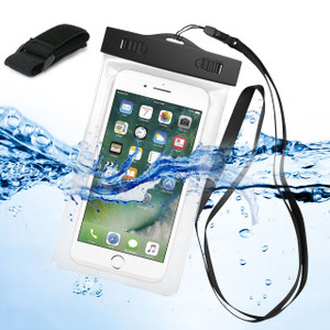 Waterproof  bags for Phone Clear