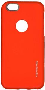 iphone 6/6S MM Triple Layer SLIM Case Orange