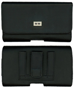 Samsung Note 8  MM Horizontal Leather Pouch w Credit card