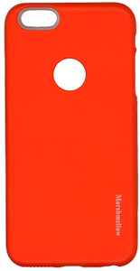iphone 6 Plus/6S PLUS MM Triple Layer SLIM Case Orange