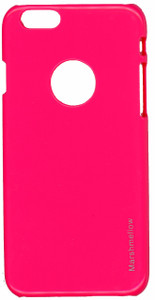 iphone 6/6S MM Ultra SLIM Protector Pink