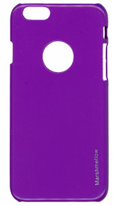 iphone 6/6S MM Ultra SLIM Protector Purple