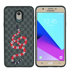 Samsung Galaxy J7(2018) MM Pattern Snake Case