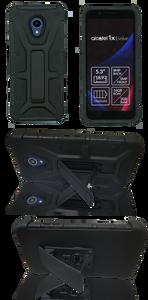 Alcatel Evolve 1x MM Rugged Combo Black