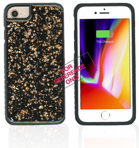 Samsung J2 Core/J2 Pure MM Marble Case Rose Gold
