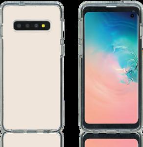 Samsung Galaxy S10 MM Crystal Side Spine Black