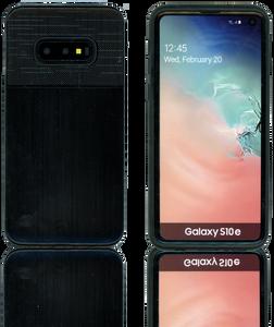 Samsung Galaxy S10 Plus MM Slim Dura Metal Black