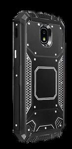 Samsung Galaxy J7 Star  MM Magnetic Rugged Case  Black