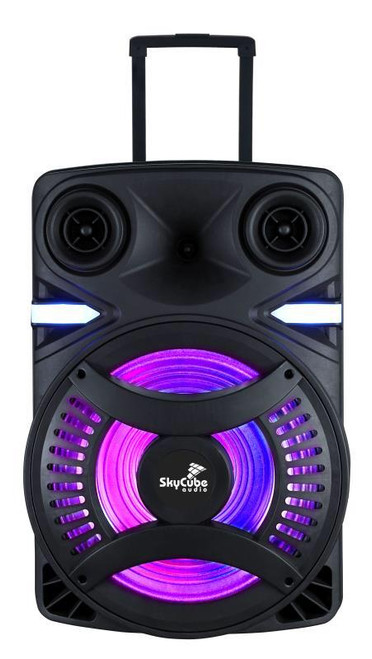 Bluetooth Speaker SC-1507 CALIENTE With stand