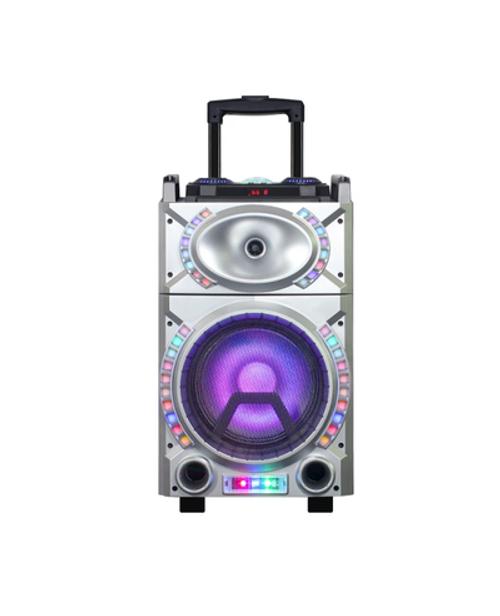 Bluetooth Speaker MPD1016B Silver