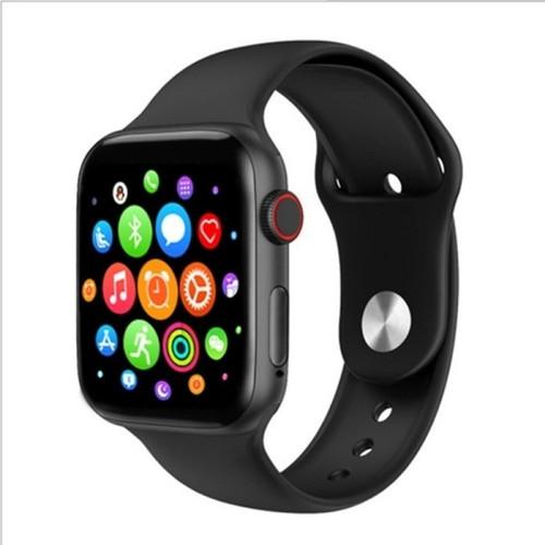 Smart Watch T500 Black