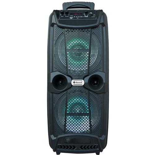 Ibastek 0840BM-BPEL Speaker Black