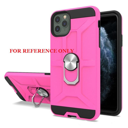 Lg K22 MM Ring Stand Case Pink