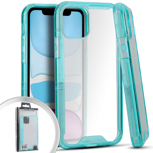iPhone 11 MM Prozkin Case Sky Blue