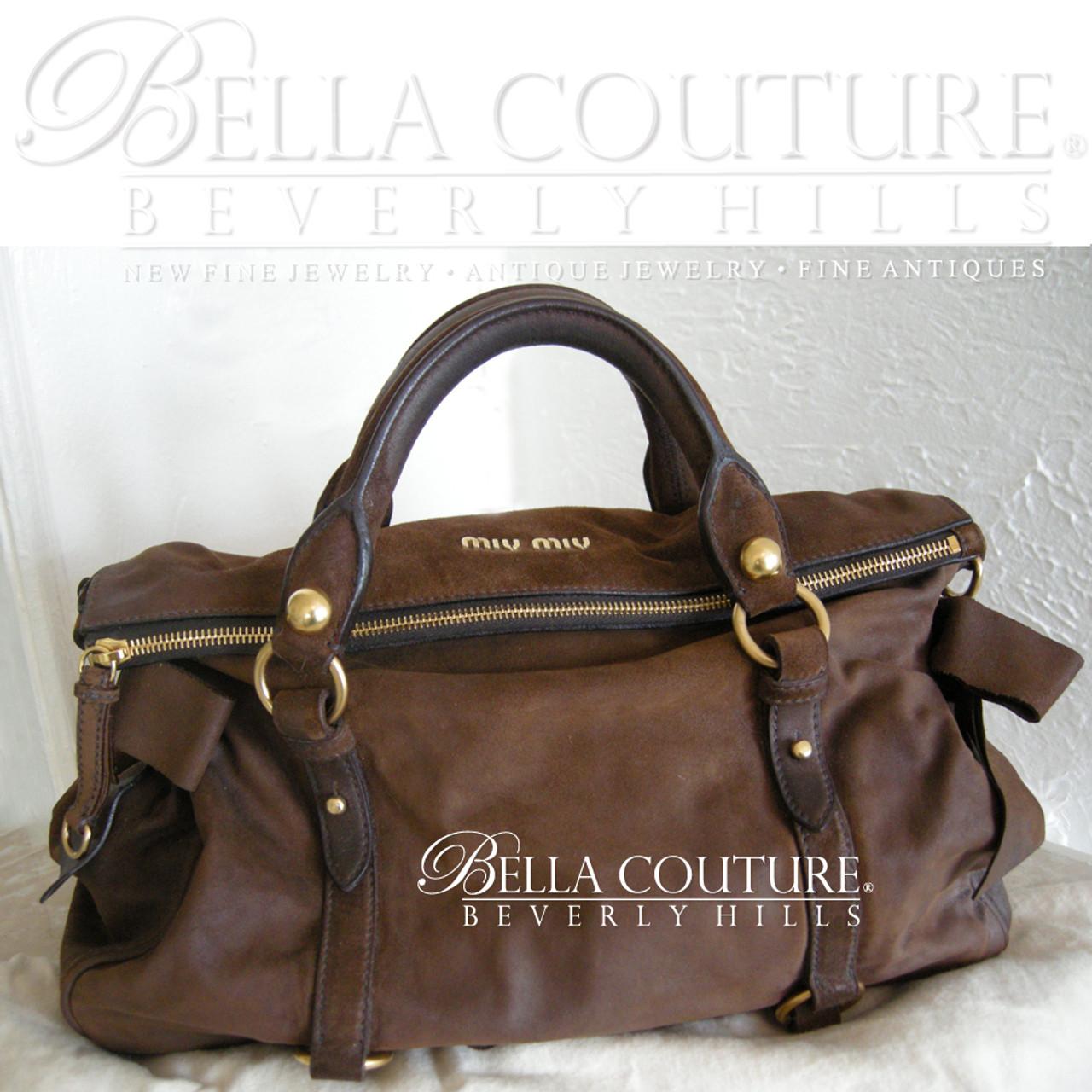 3ee2d08c26bc Bella Couture Bellacouture Miu miu bow suede handbag bag purse tote 254  76747  18566.1352843003.jpg c 2 imbypass on