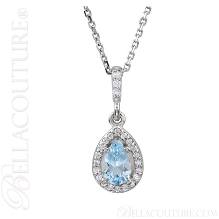 Orphelia Women Silver Jewellery Set SET-7440