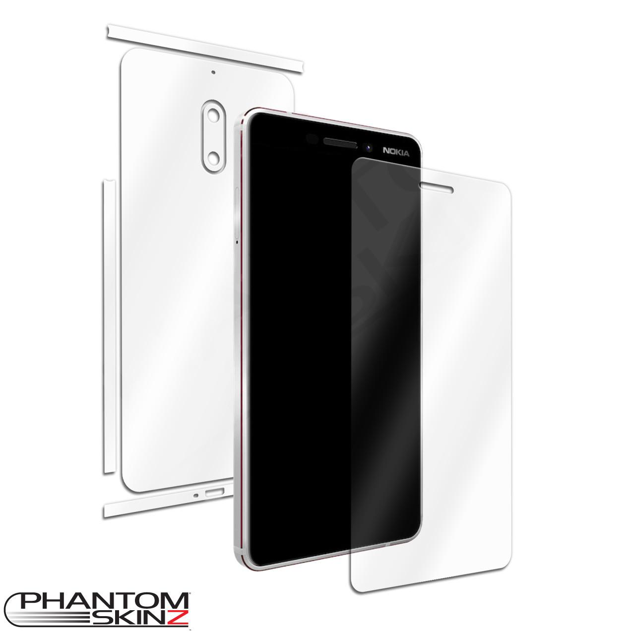 new styles 08b94 5eb4c Nokia 6.1 (2018)