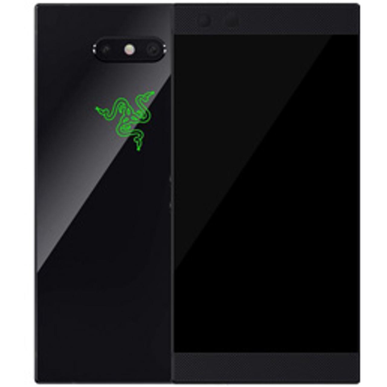 Razer Phone 2 Self Healing Screen Protection And Full Body Skins By Phantomskinz