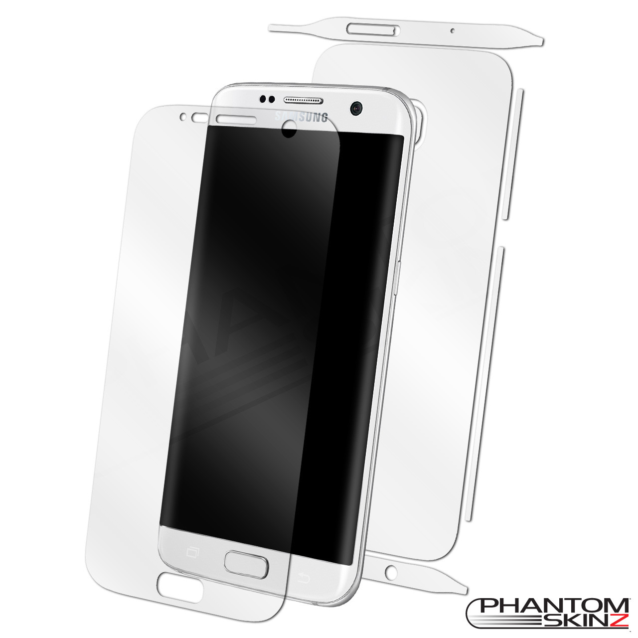 a37b1f5888f Samsung Galaxy S7 Edge Screen and Full Body Protection by PhantomSkinz