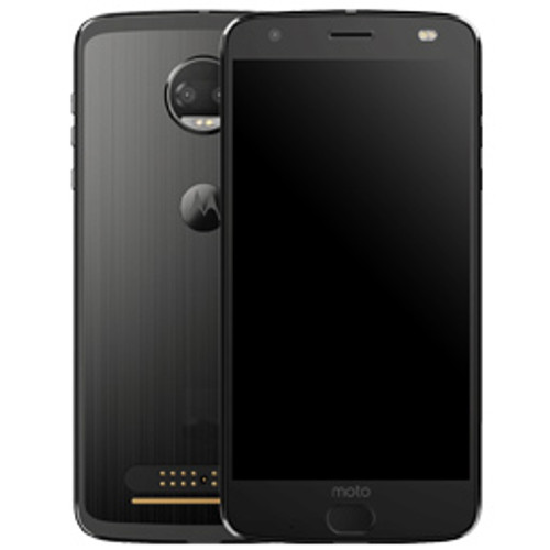 Moto Z2 Force Screen Protector