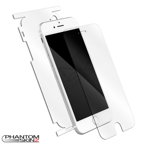 Apple iPhone 8 Clear Full Body Protection