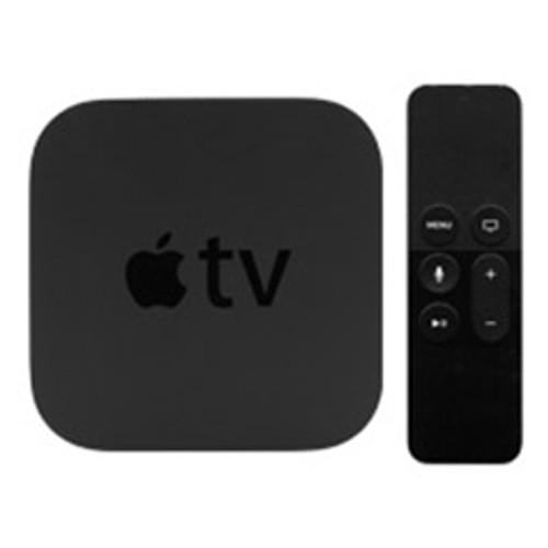 Apple Tv 4K Skin