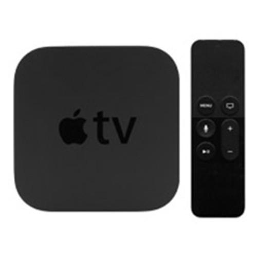 Apple Tv 4K Skin