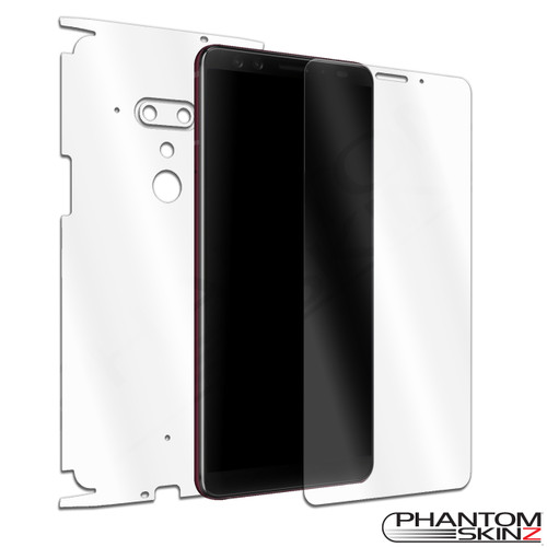 HTC U12+ Full Body Skin