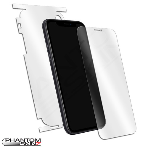 Apple iPhone XR Full Body Skin