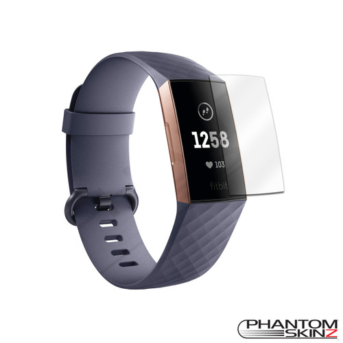 Fitbit Charge 3 Screen Protector