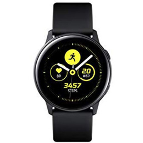 Samsung Galaxy Watch Active Screen Protector