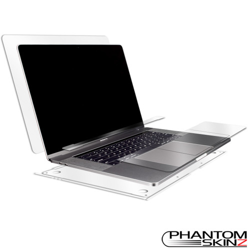 "Apple MacBook Pro 16"" Ultra Clear Full Body Skin"