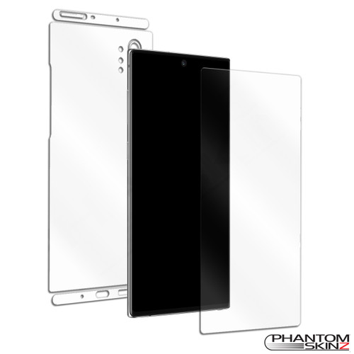 Samsung Galaxy Note 10+ 5G Full Body Skin