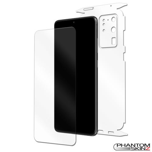 Samsung Galaxy S20 Ultra Full Body