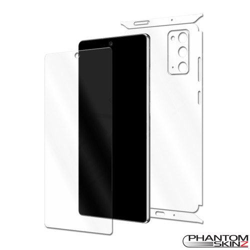 Samsung Galaxy Note 20 Full Body Skin