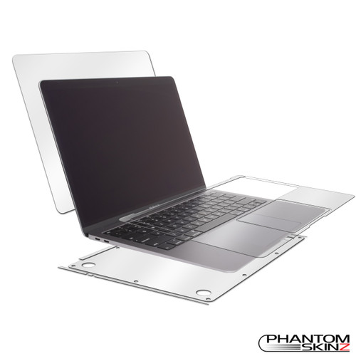 Apple MacBook Air 13 (2020-2021) full body skin