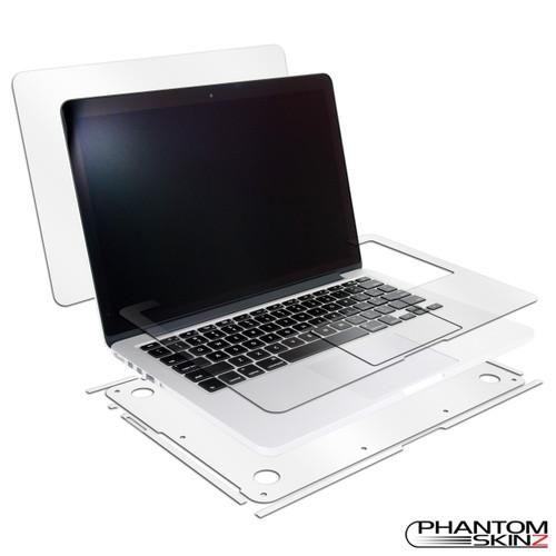 "Apple MacBook Pro 13"" Retina Display (2012-2015) full body protection by PhantomSkinz"