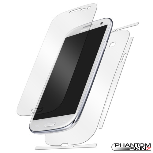 Samsung Galaxy S3 Full Body Protection