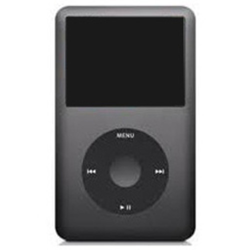 Apple iPod Classic 6th / 7th Gen (80GB/120GB/160GB)