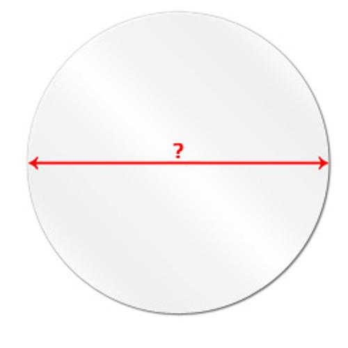 Custom Screen (Watch/Circle)