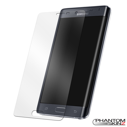 Samsung Galaxy Note Edge PhantomSkinz Screen Protector