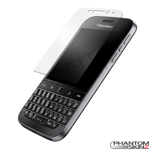 BlackBerry Classic Screen Protection by PhantomSkinz