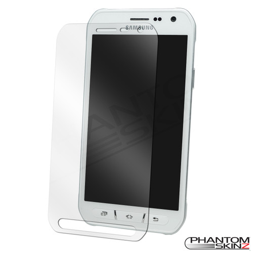 Samsung Galaxy S6 Active self healing screen protection by PhantomSkinz