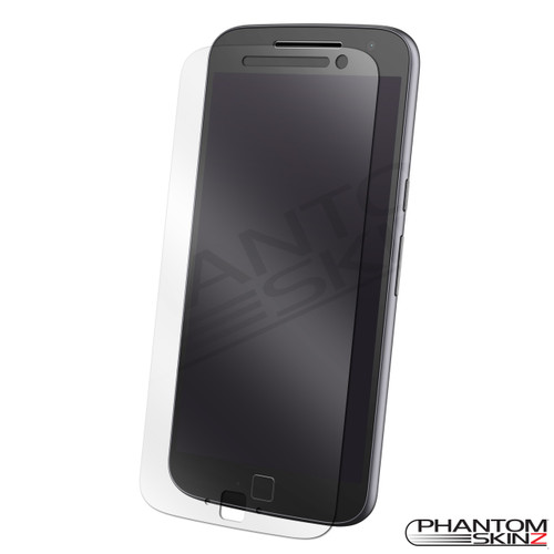 Moto G Plus (4th Gen) Screen Protection by PhantomSkinz