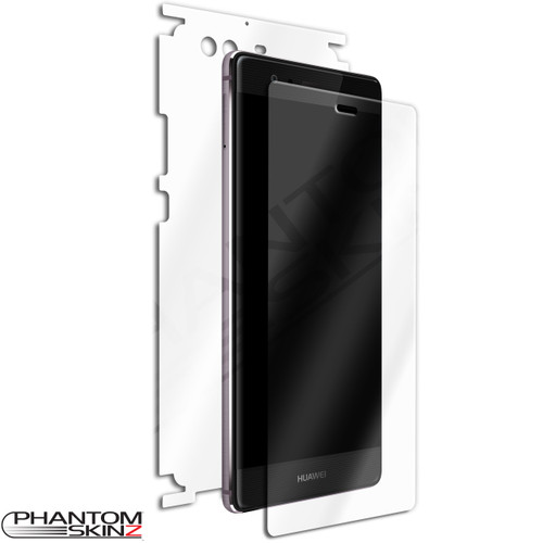 Huawei P9 Plus Clear Full Body Skin by PhantomSkinz