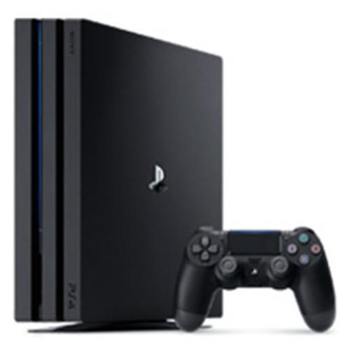 Sony Playstation 4 Pro - skin