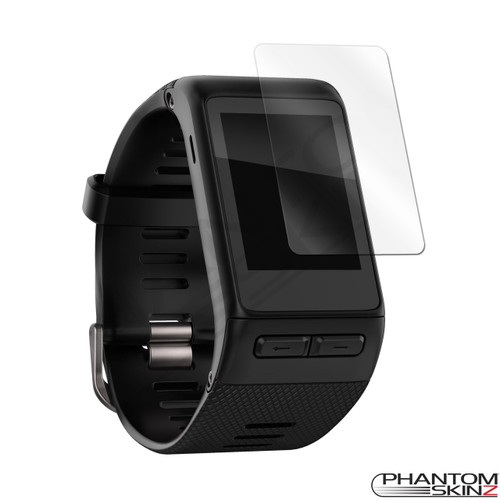 Garmin vívoactive HR Screen Protection by PhantomSkinz