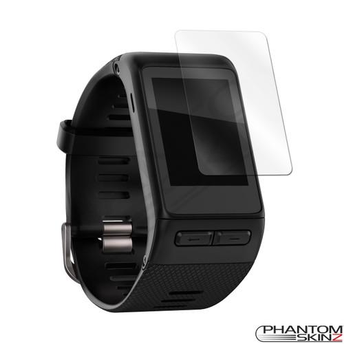Garmin vívoactive HR Screen Protection by PhantomSkinz