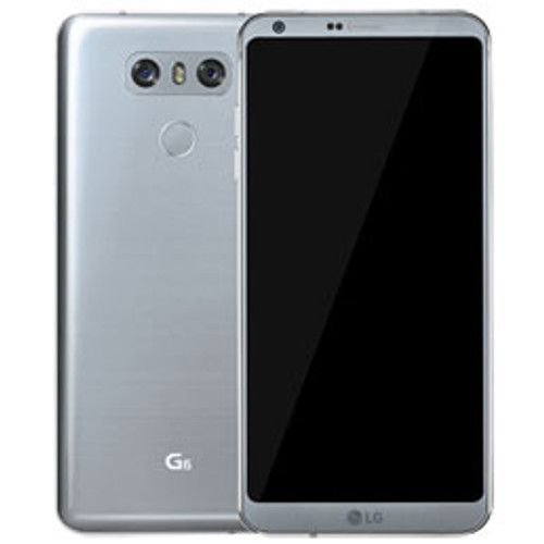 LG G6 Self healing screen protector