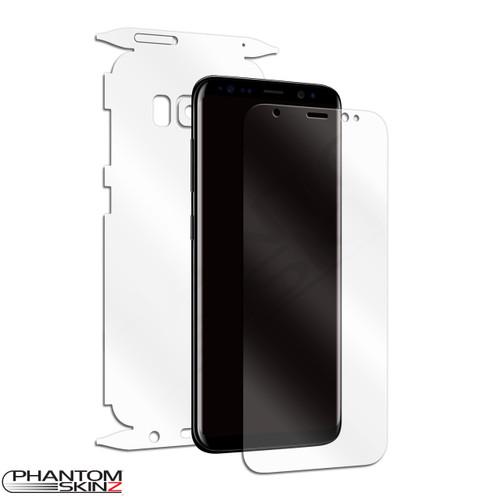 Samsung Galaxy S8 Full Body Skin